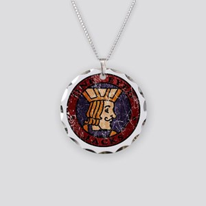 Twin Peaks One Eyed Jacks Necklace