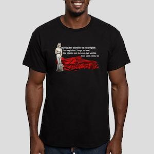 TWIN-PEAKS_fire-wal... T-Shirt