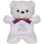 LM Brown Teddy Bear