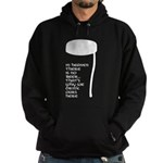 In Heaven there is no beer Sudaderas con capucha