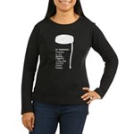 In Heaven there is no beer Long Sleeve T-Shirt