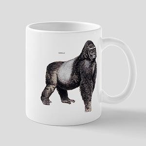 Gorilla Ape Animal Mug