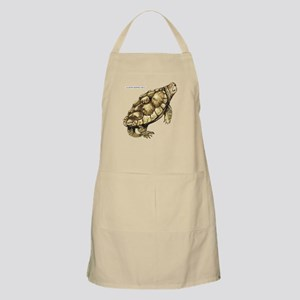 Alligator Snapping Turtle Apron