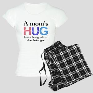 A Moms Hug Pajamas