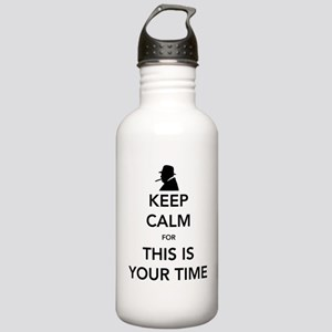 Your Time Stainless Water Bottle 1.0L