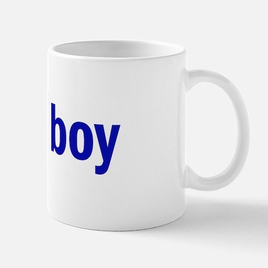 Rent Boy Mug