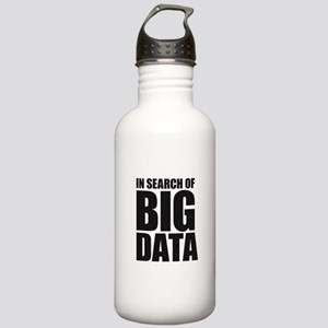 In Search of Big Data Water Bottle