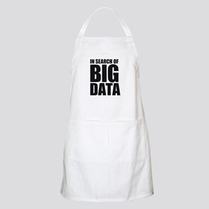 In Search of Big Data Apron