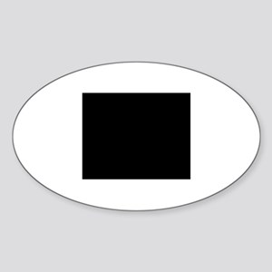 Chinese father Oval Sticker