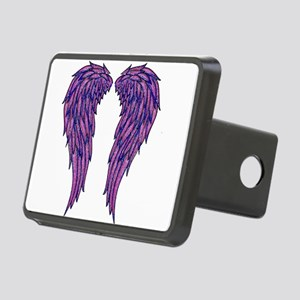 Angel Wings Hitch Cover