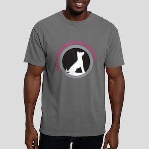 Licks and Loves Logo Mens Comfort Colors Shirt