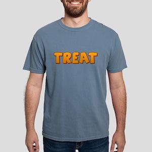 Halloween Treat Mens Comfort Colors Shirt