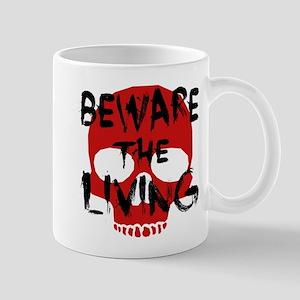 Undercity - Beware the Living Mug