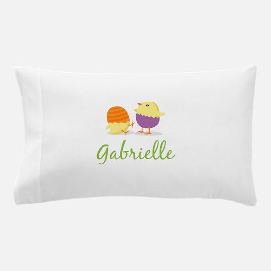 Easter Chick Gabrielle Pillow Case