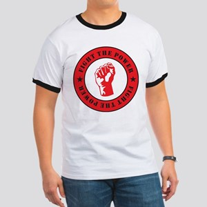 Fight the Power 3 T-Shirt