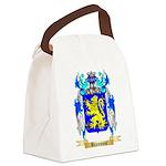 Beaumont Canvas Lunch Bag