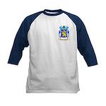 Beauman Kids Baseball Jersey