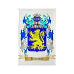 Beauman Rectangle Magnet (100 pack)