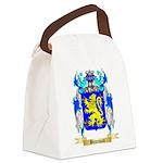 Beauman Canvas Lunch Bag