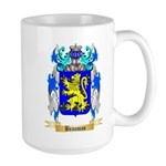 Beauman Large Mug