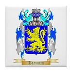 Beauman Tile Coaster