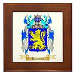 Beauman Framed Tile