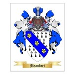 Beaufort Small Poster
