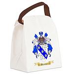 Beaufort Canvas Lunch Bag