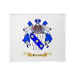 Beaufort Throw Blanket