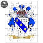Beaufort Puzzle