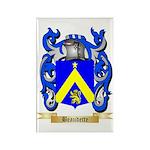 Beaudette Rectangle Magnet (100 pack)