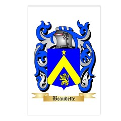 Beaudette Postcards (Package of 8)