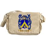 Beaudette Messenger Bag