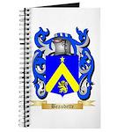 Beaudette Journal