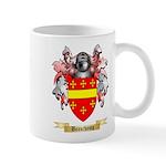 Beauchamp Mug