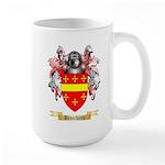 Beauchamp Large Mug