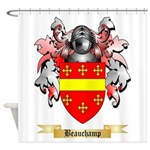 Beauchamp Shower Curtain