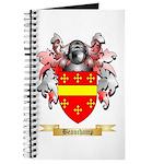 Beauchamp Journal