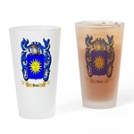 Beau Drinking Glass