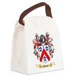 Beatty Canvas Lunch Bag