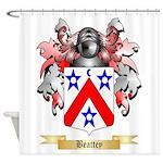 Beattey Shower Curtain