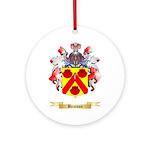 Beatson Ornament (Round)