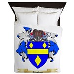 Beaton Queen Duvet