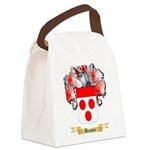 Beasley Canvas Lunch Bag