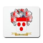 Beasley Mousepad