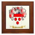Beasley Framed Tile
