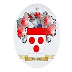 Beasley Ornament (Oval)