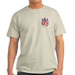 Beasley 2 Light T-Shirt