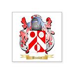 Beasley 2 Square Sticker 3