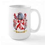 Beasley 2 Large Mug